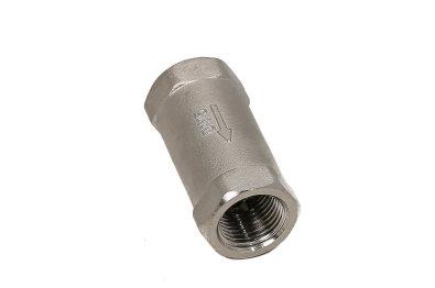 Nepovratni vertikalni (odbojni) ventil