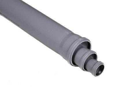 PVC cijev FI 75x250 mm