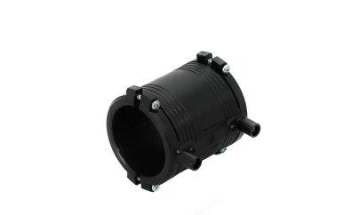 PEHD elektro spojnica 160 SDR 11
