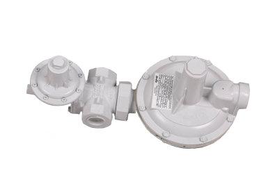 Regulator tlaka plina 133-4-72 HDR