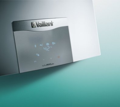 Protočni plinski bojler Vaillant