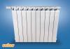 Aluminijski radijator Solar 600/80 W185