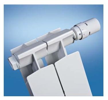 Aluminijski radijator Solar+ 500 D-kutniAluminijski radijator Solar+ 500 D-kutni