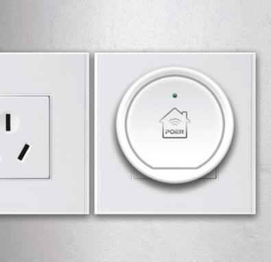 spajanje s termostatom