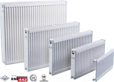 kompaktni ventilski radijator