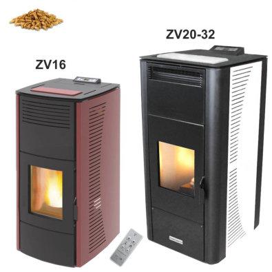 Centrometal CentroPelet ZV -peći na drvene pelete