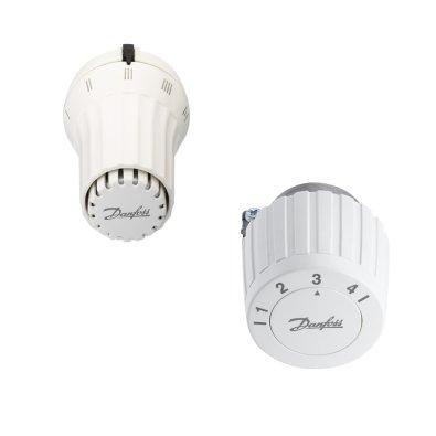 Danfoss termostatske glave