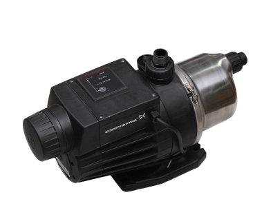 Grundfos MQ pumpa za vodu i tlak