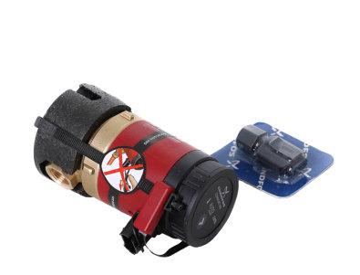 Crpka Grundfos pumpa za sanitarnu potrošnu toplu vodu