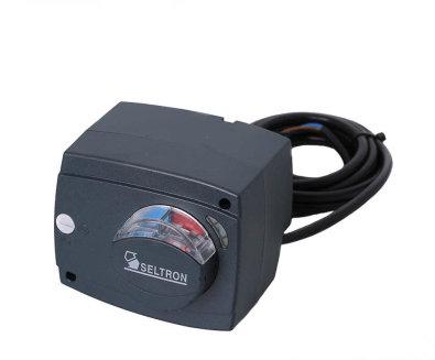 Seltron motor za miš ventil