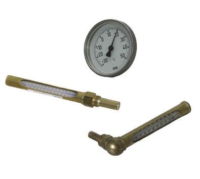 Termometri za centralno grijanje