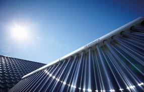 Solarno grijanje bojler koji odabrati
