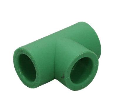 PPR T-komad za vodovodne cijevi