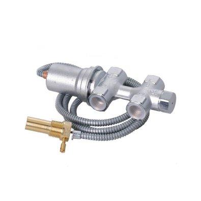 ventil za kotlove na kruta goriva