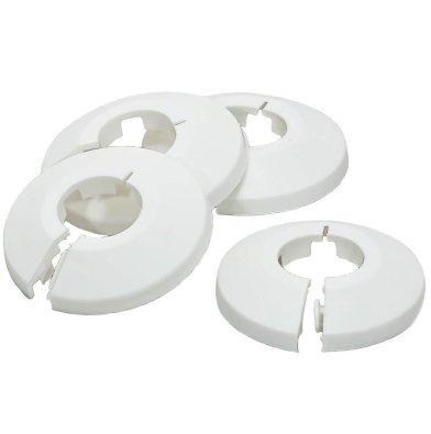 PVC rozeta 20 mm za pex cijevi