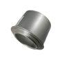 Aluminijska dimovodna redukcija 118/90 mm