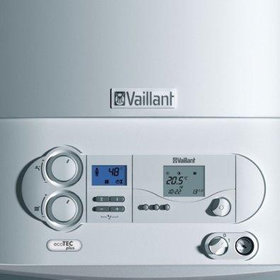 Kondenzacijski bojler Vaillant ecoTEC plus