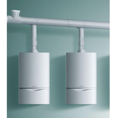 ecoTEC plus 46 kW kondenzacijski bojleri