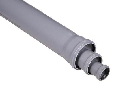 PVC cijevi za sustave kućne i ulične kanalizacije