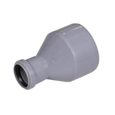 PVC PP redukcija 110/75 mm