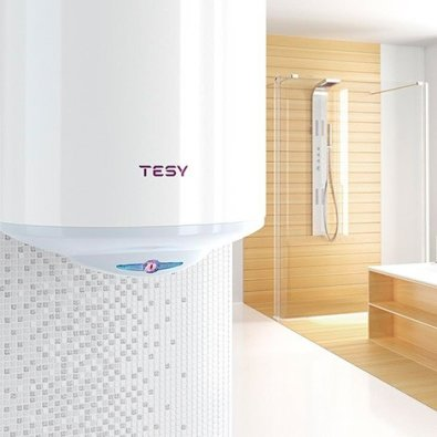 Tesy bojleri električni kombinirani za centralno grijanje