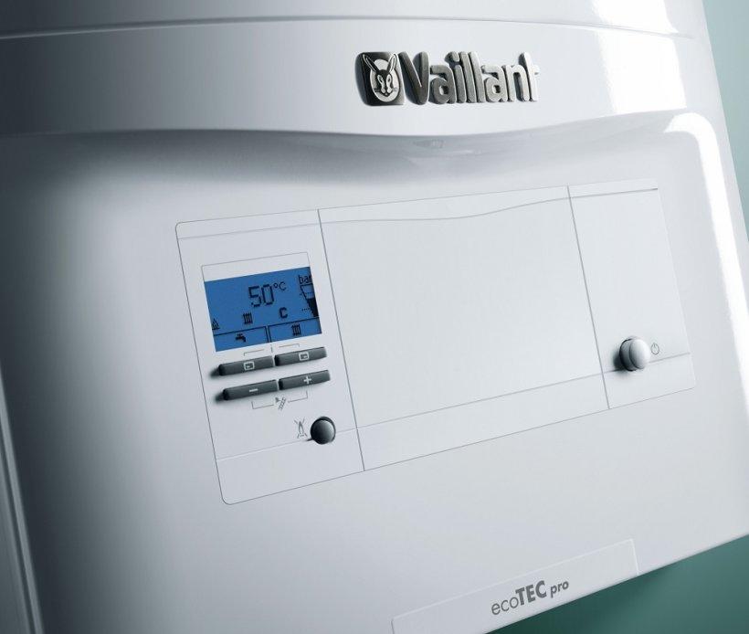 VAILLANT kondenzacijska tehnologija