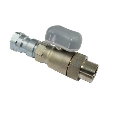 Vaillant ventil s protupožarnom zaštitom