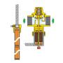 Unutrašnjost Caleffi ventila za kruta goriva