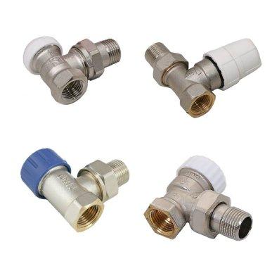 Radijatorski termostatski ventili