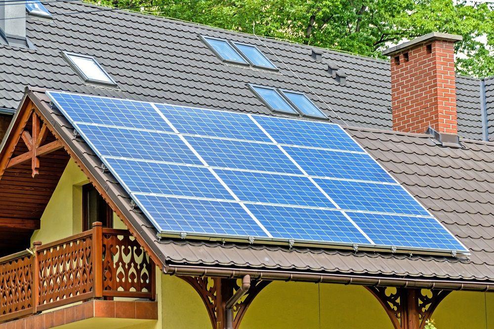 Moze Li Solarno Grijanje Biti Dovoljan Izvor Topline Exterim