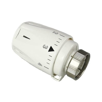 Radijatorska termostatska glava