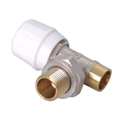 "Radijatorski kutni ventil 1/2"" -15"