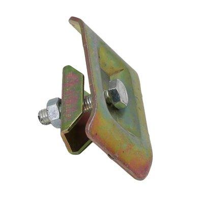Radijatorski nosač NUT za aluminijski lijevani radijator