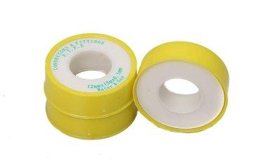 Teflonska samoljepljiva zaštitna traka za brvljenje navoja i izolaciju