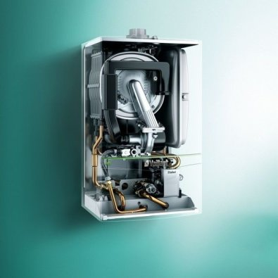 Vaillant ecoTEC exclusive kondenzacijski kombinirani bojler