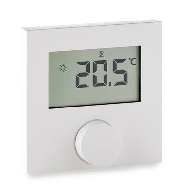 LCD EASY termostat