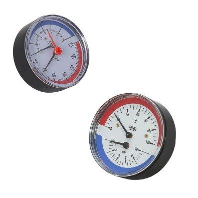 Termomanometri za centralno grijanje