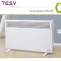 TESY HeatEco podna električna grijalica