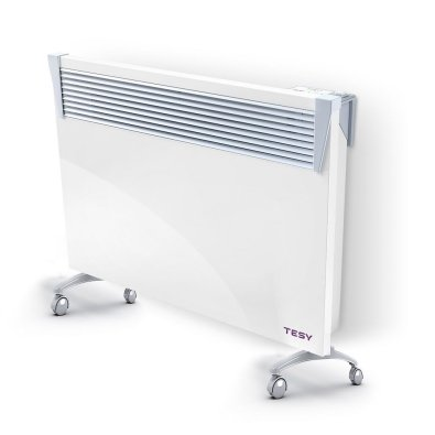 TESY panelni zidni električni konvektor