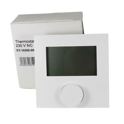 TTO sobni termostat eazy LCD