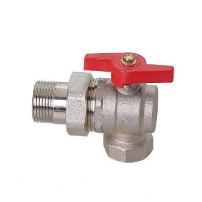 Kuglasti ventil s holenderom 1¨ (KUTNI)