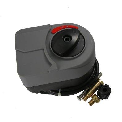 Motor miš ventila za centralno grijanje