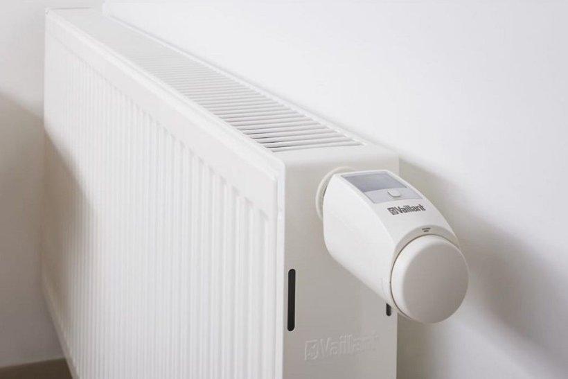Jednostavno instaliranje termostatske glave na radijator!