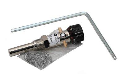Samson regulator propuha za reguliranje dotoka zraka