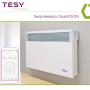 Wi-Fi električne zidne grijalice HeatEco Cloud - TESY