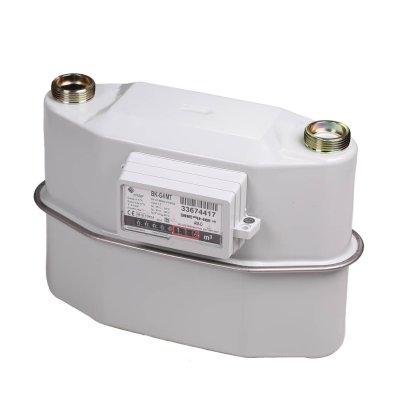 Plinomjeri su uređaji za mjerenje potrošnje plina