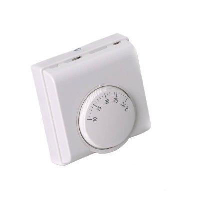 Sobni mehanički zidni termostat