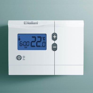 Vaillant termostat calorMATIC 250