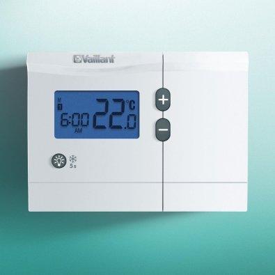 Vaillant sobni termostat za centralno grijanje  calorMATIC 250