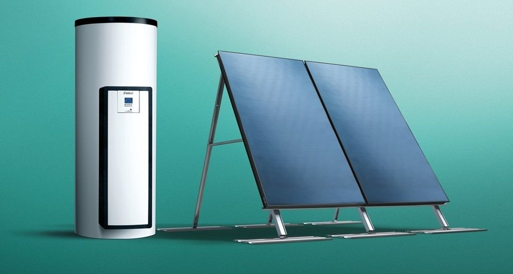 Solarni sustav Vaillant AKCIJA bojler koji odabrati